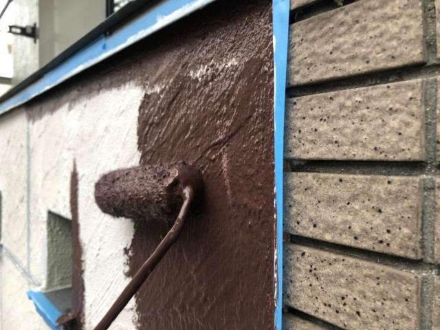 予算の都合で塗らなかったところ(外壁塗装工事完了後に後悔した設備や塗装しなかった所)