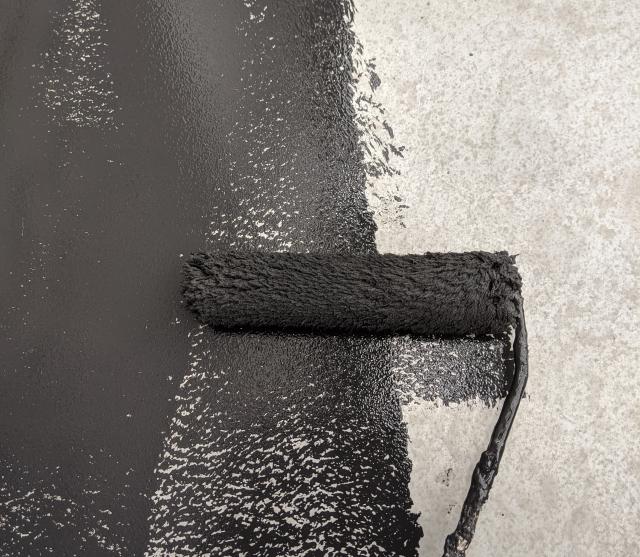塗り残しのチェック(外壁塗装の工事完了後にチェックする項目)