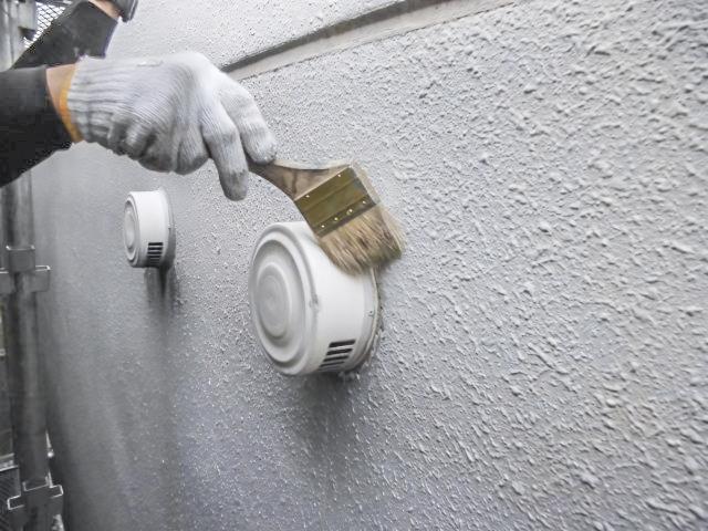 清掃されているかチェック(外壁塗装の工事完了後にチェックする項目)